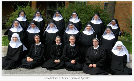 Catholic Vocation Videos | Traditional Religious Orders